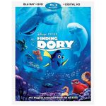 Finding Dory Preorder