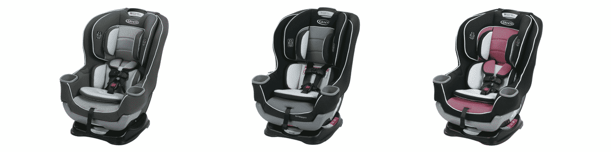 Graco Extend2Fit Deal