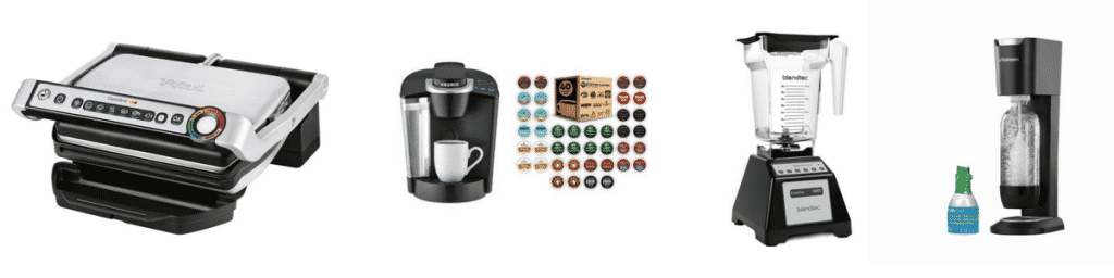 Top Prime Day Kitchen Deals