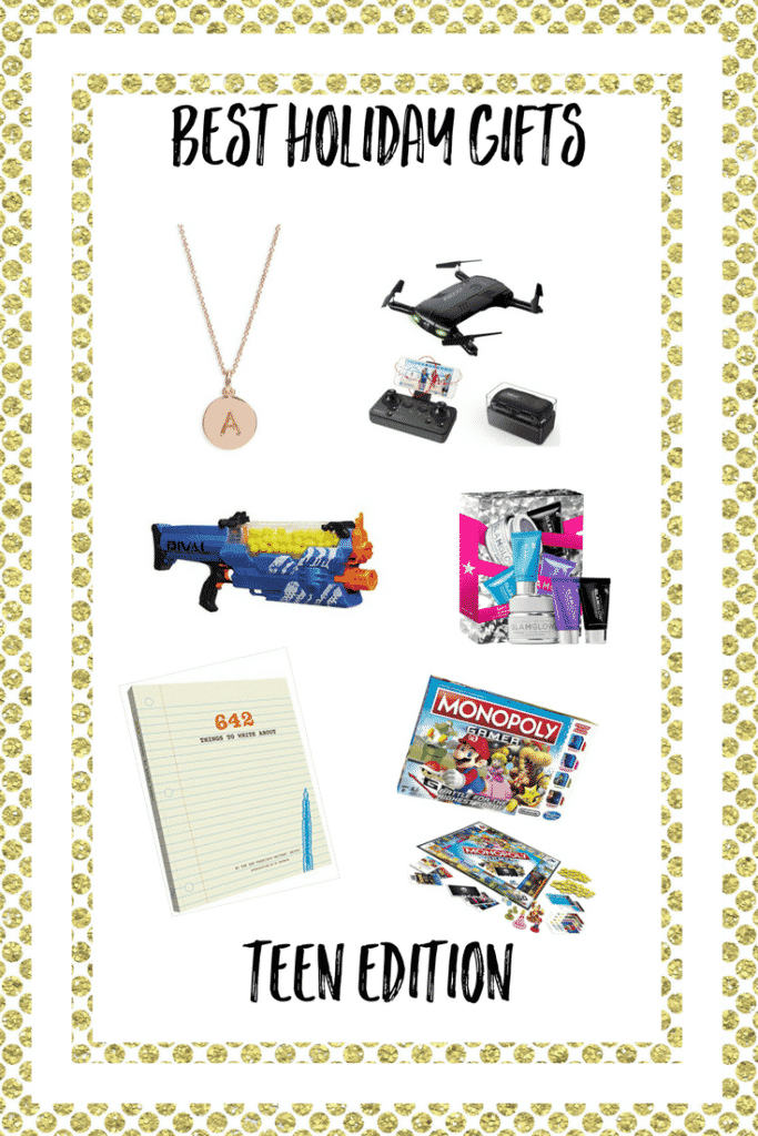 Best Holiday Gifts For Teens