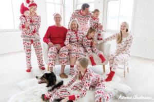 44884b944c Get Festive with Matching Family Holiday Pajamas!