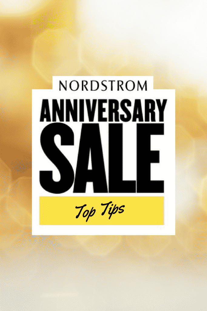 2018 Nordstrom Anniversary Sale Early Access